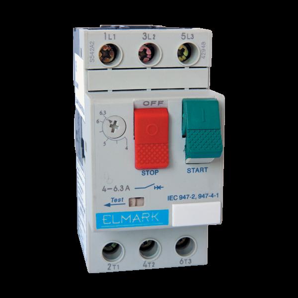 INTRERUPATOR TERMOMAGNETIC TM2-E22 20-25A