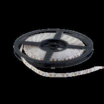 BANDA LED SMD3528 24VDC 9,6W / IP20 ALB CALD