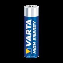 BATERIE VARTA HIGH ENERGY LR6 AA
