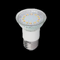 BEC CU LED PAR16 SMD2835 3W E27 230V ALB CALD