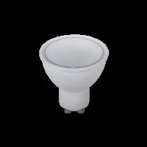 BEC LED SPORT SMD2835 3.5W 120° GU10 230V ALB CALD