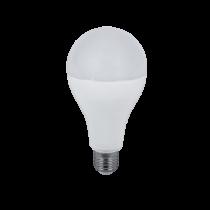 BEC LED STELLAR PARA A60 SMD2835 8W E27 230V ALB RECE