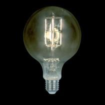 BEC LED VINTAGE DIMABIL 8W E27 2800-3200K FUMURIU D:150