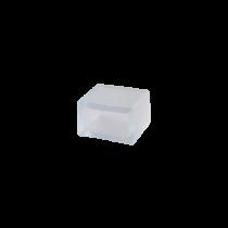 CAPAC FATA PENTRU BANDA CU LED 5050 RGB IP65