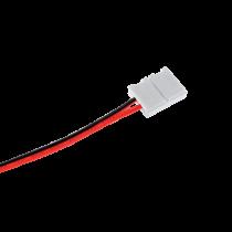 CONECTOR PENTRU BANDA LED INTR-O CULOARE ACC03 CABLU 150MM