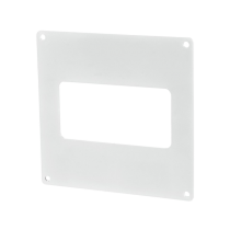 CONECTOR PENTRU PERETE PVC 55 /KF/