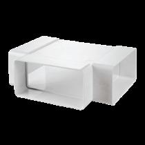 CONECTOR T 535 PVC 55X110 /KT/
