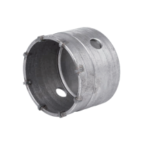 CORE CUTTERS FOR DRILL D85mm