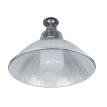 CORP ILUMINAT INDUSTRIAL LED ALHENA 16 50W CU SURSA LED