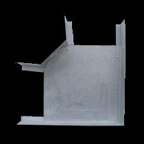 CT1 90D ANGLE H:40 W:100 mm