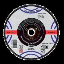 CUTTING DISK FOR METAL 230х3.2х22.2mm