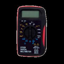 DIGITAL MULTIMETER ЕМ83B