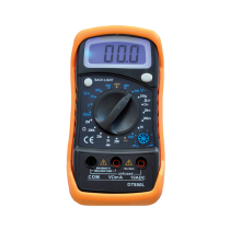 DIGITAL MULTIMETER ЕМ850L