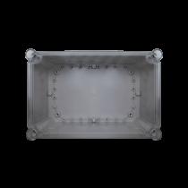 DOZA DE DISTRIBUTIE WBT 80/180/70 IP66-TRANSPARENT