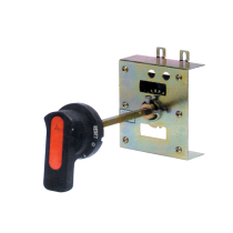 ELECTRICAL REMOTE CONTROL (MANUAL) FOR MCCB DS1 MAX 125А