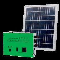 HOME SOLAR POWER SYSTEM 800W/18V 150W SET