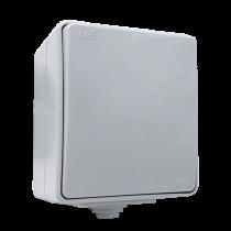 INTRERUPATOR CAP SCARA APLICAT GRI IP65