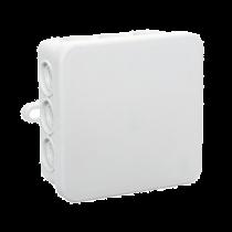 JUNCTION BOX B10 100x100x45 IP54 GREY