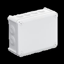 JUNCTION BOX T160 190x150x77 IP66 GREY