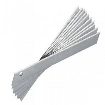 KNIFE SPARE BLADES 18mm, 10pcs