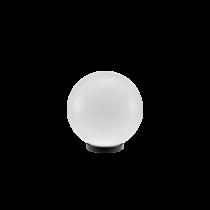 LAMPA DE GRADINA PMMA ALB 250MM