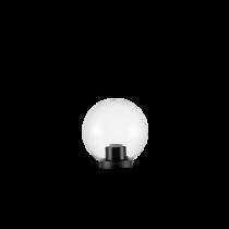 LAMPA DE GRADINA PMMA TRANSPARENT 200MM