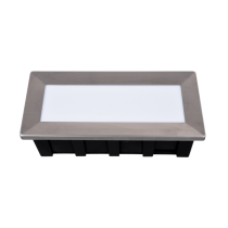 LAMPA GRADINA LED GRF INCASTRAT  1,5W IP65