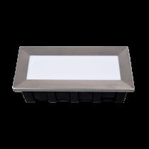 LAMPA GRADINA LED GRF INCASTRAT  3,5W IP65