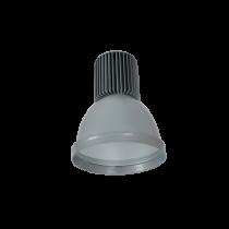 LAMPA INDUSTRIALA CU LED MINI 30W GRI