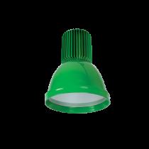 LAMPA INDUSTRIALA CU LED MINI 30W VERDE