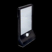 LAMPA LED GRADINA SOLARA SOL36 36 LED IP64 CU SENZOR