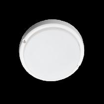 LAMPA LED ROTUNDA ALB 15W 4000K
