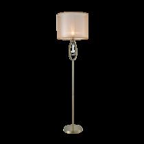 LAMPADAR MERY  1XE27 AURIU ANTIC D400XH1565mm