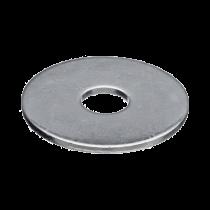 LARGE FLAT WASHER M6 6.4x18mm