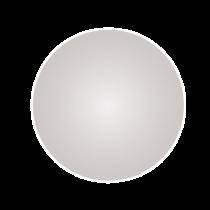 LED DECOR LAMP SPHERE 70 IP65 COLD WHITE