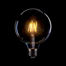 LED LED VINTAGE DIMABIL G125-8W E27 2800-3200K