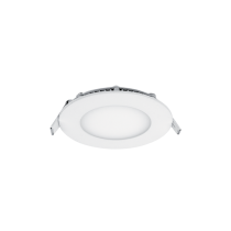 LED PANEL STELLAR ROTUND MONTAJ INGROPAT 6W 2700K