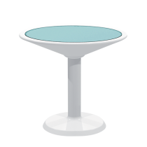 LED TABLE  BERMUDA RGBW NEUTRAL IP65