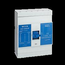 MCCB DS1 630/3300+MX+OF 230V