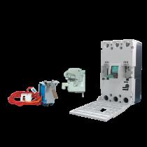 MCCB DS1 MAX- 630E/3300 630+MN,230V 3P