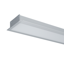 PROFIL LED INCASTRAT S77 24W 4000K 600MM GRI