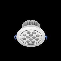 SPOT CU LED GL221WW 12X1W