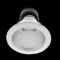 SPOT LED GL120/6 + 1XBEC LED 9W 4000K ALB
