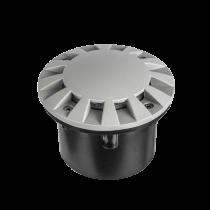 SPOT PARDOSEALA LED GRF068 ARGINTIU 6500K IP65