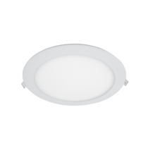 STELLAR LED PANEL ROTUND 12W 6500К