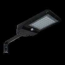 STRADAL LED SOLAR CU SENZOR 8W IP65