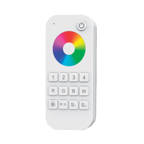 TELECOMANDA SMART RF LED RGBW 4-ZONE