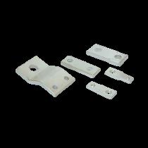 TERMINATII PRELUNGIRE PENTRU DS1 MAX-250A 3  buc/set